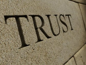 Trust 300x225 The Farce Of the Sell Side